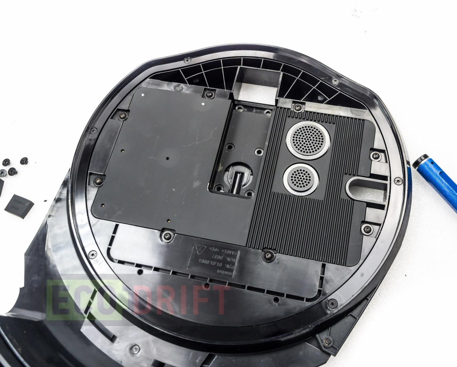 Ninebot Z6. Разбираем, измеряем и взвешиваем.