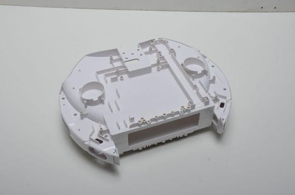 Корпус моноколеса KingSong KS14D White (комплект - левая и правая)