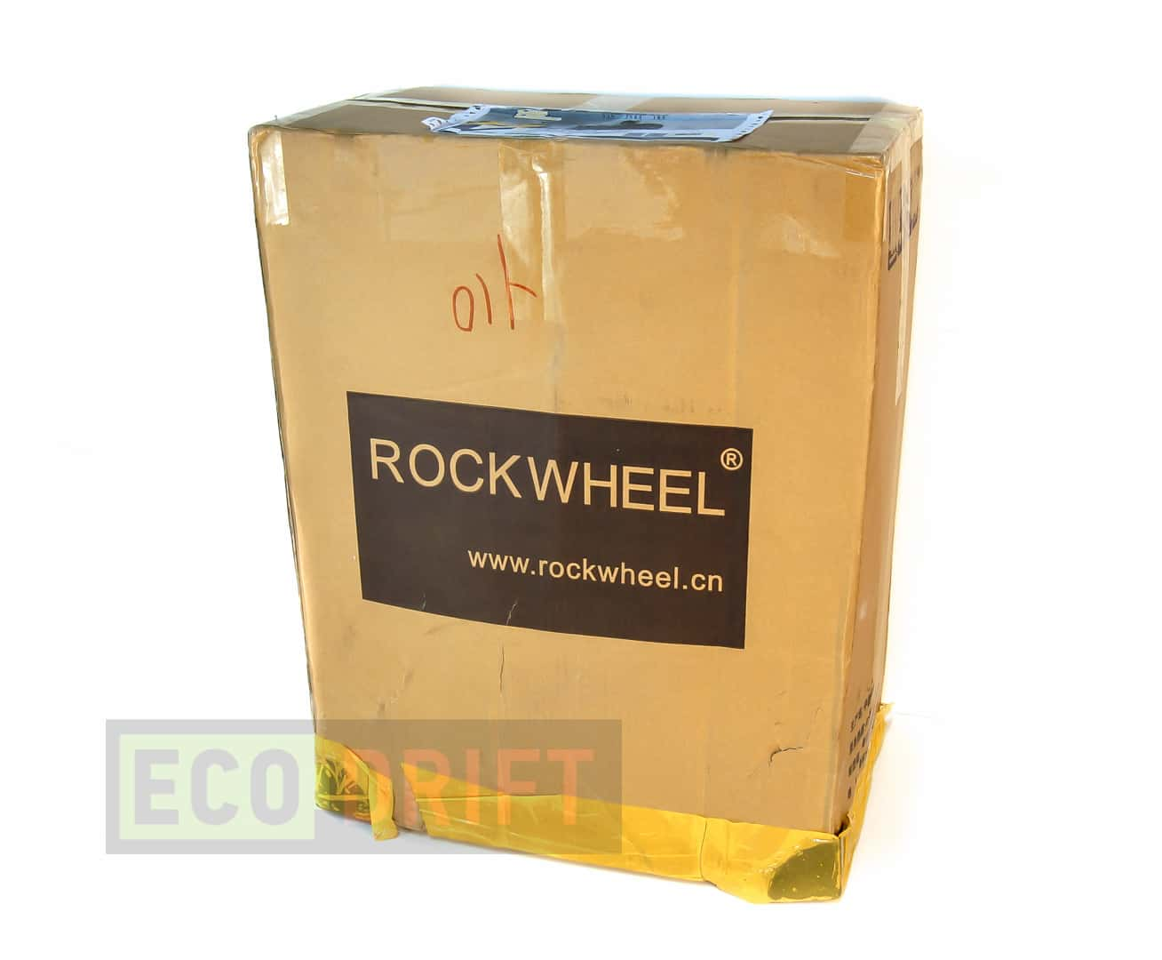 Rockwheel GT16 Review (english version)