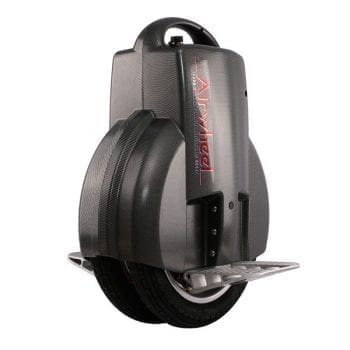 Моноколесо Airwheel Q3 130 Wh Black