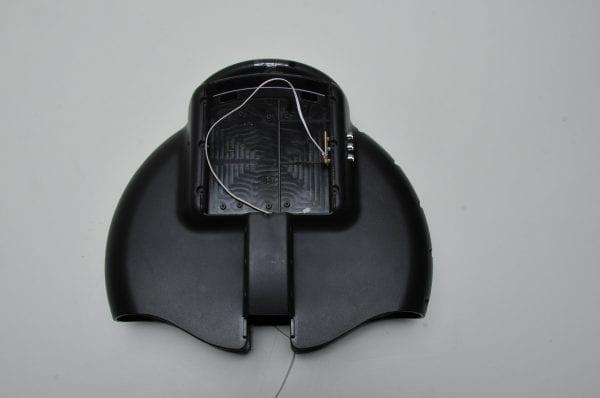 Корпус моноколеса RusWheel X1 Black