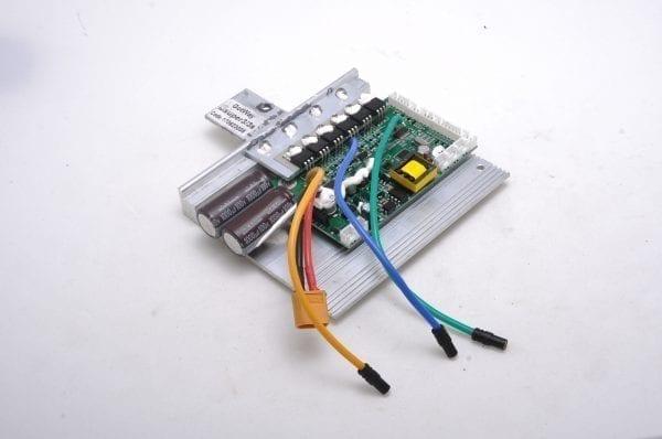 Контроллер моноколеса GotWay Msuper V3s (старого образца, пластик 3.5мм)