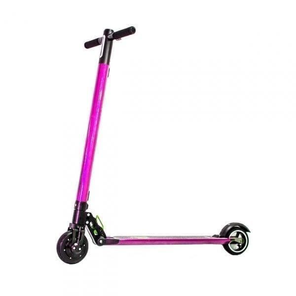 Электросамокат LeEco Electric Scooter Viper-A (Алюминиевая версия) Pink