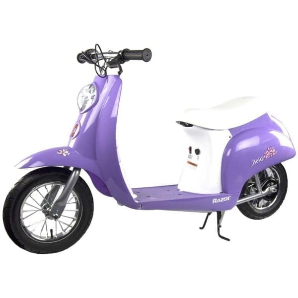 Электро скутер Razor Pocket Mod (Betty) сиреневый