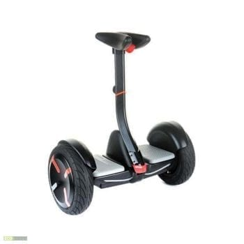 Гироскутер Ninebot by SegWay Mini Pro Black Europe Edition