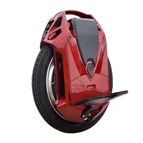 Моноколесо Rockwheel GT 16 858 Wh Red
