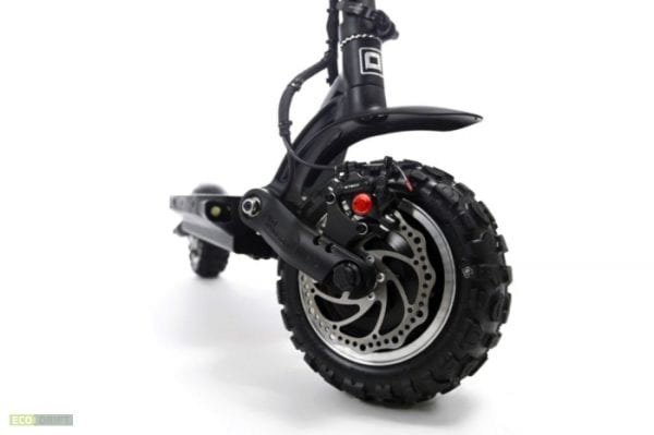 Электросамокат Dualtron Ultra 35Ah black