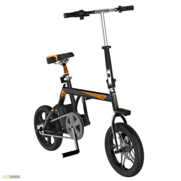 Электровелосипед AirWheel R3 Black