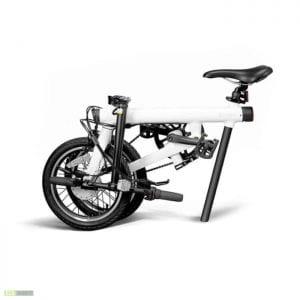 Электровелосипед Xiaomi QiCycle White