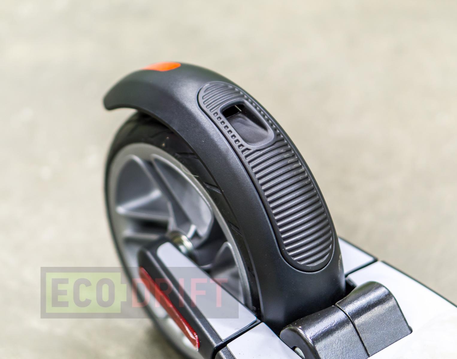 Обзор электросамоката Ninebot by Segway Kickscooter ES2. Второе пришествие