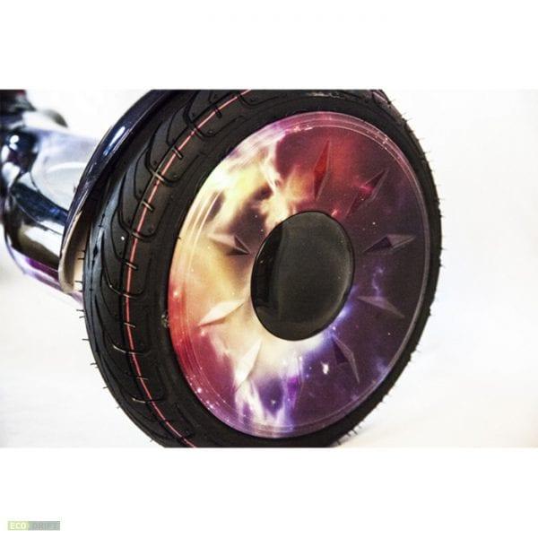 Гироскутер Smart Balance 10,5'' New Cosmos Shine