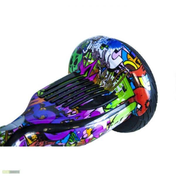 Гироскутер Smart Balance 10,5'' New Hip-Hop Violet 214