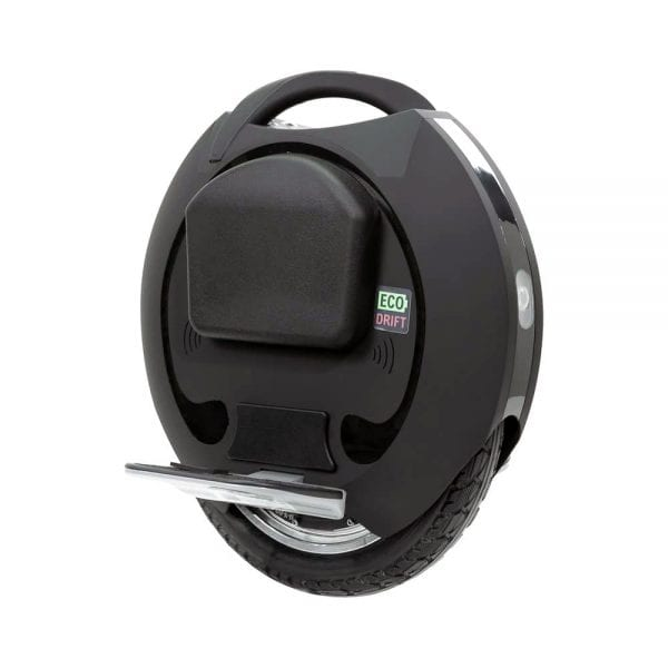 Моноколесо KingSong KS16S 840Wh Rubber Black