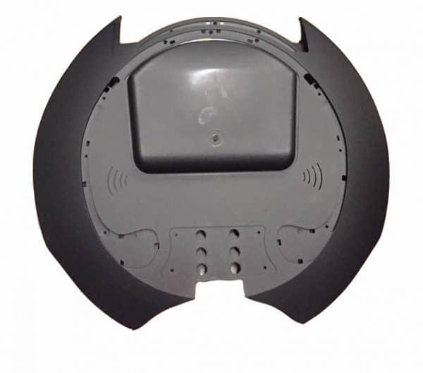 Корпус моноколеса KingSong KS16 Rubber Black (боковая накладка - 2шт)