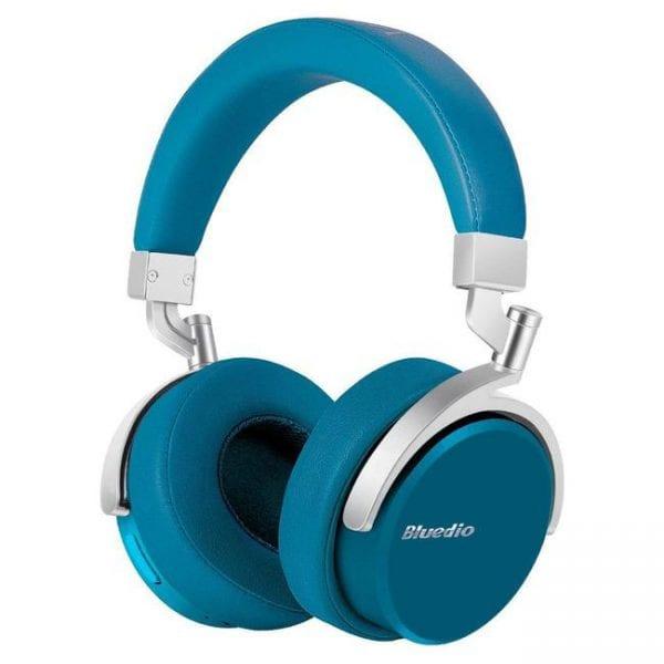 Наушники Bluedio VINYL(синие)