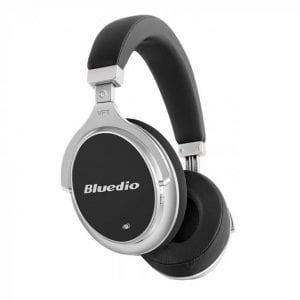 Наушники Bluedio F2 (черные)