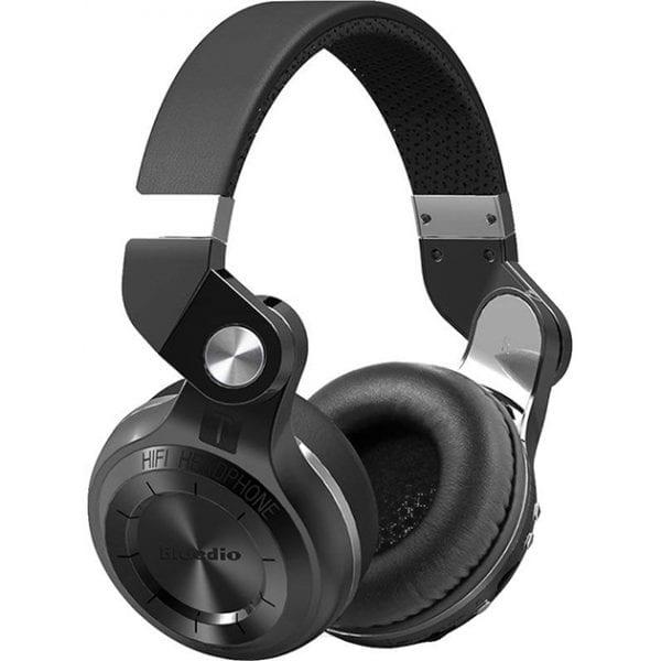 Наушники Bluedio T2+(черные)