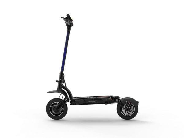 Электросамокат Dualtron Spider 60V 17,5Ah LG black