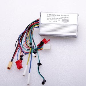 Контроллер 48V электросамоката Joyor
