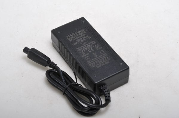 Зарядное устройство мини-сигвея Xiaomi Mini 63V 1A