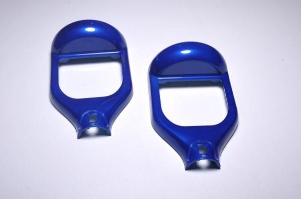Корпус гироскутера 6.5 Blue (верх)