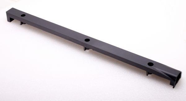 Корпус подфарника электросамоката StarWay mini4 , SpeedWay mini4  (левый)