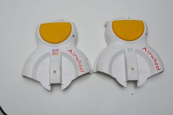 Корпус моноколеса Airwheel Q1 White