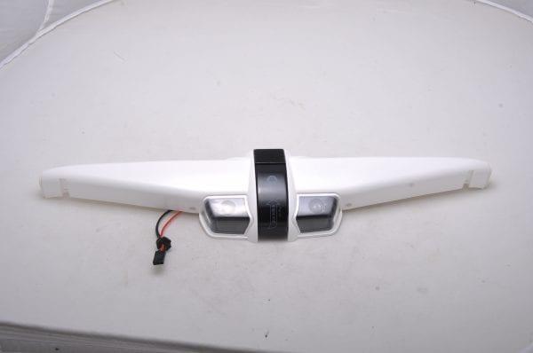 БУ Декоративная передняя накладка мини-сигвея Xiaomi Mini SE White