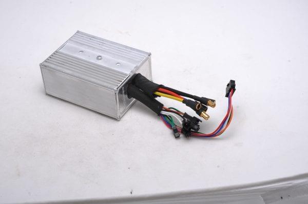 Контроллер электросамоката Dualtron Ultra (передний)
