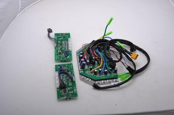 Контроллер гироскутераTaotao + selfbalance and APP 10.5 (к-т - центр., 2 боковые, bluetooth)