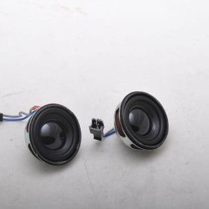 Динамик моноколеса KingSong KS16 (комплект - 2 шт)