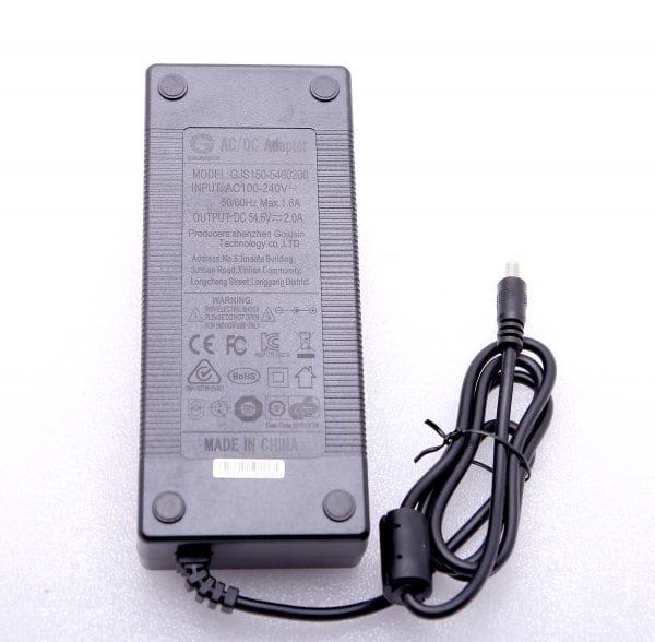 Зарядное устройство электросамоката Joyor (58,4V 2A)