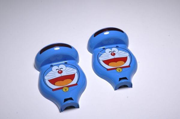 Корпус гироскутера Bear Blue (верх)