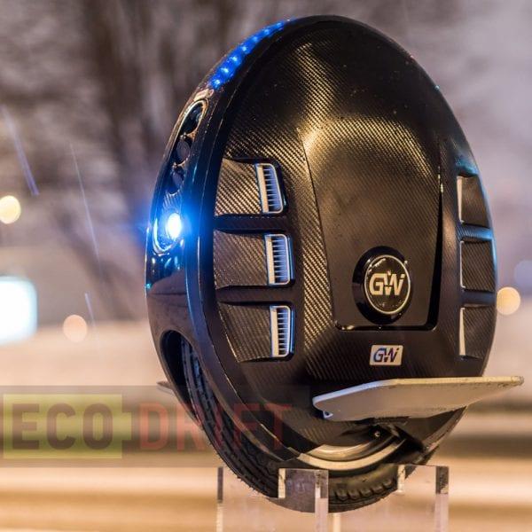 Моноколесо GotWay (Begode) MCM5 800Wh 84V Black