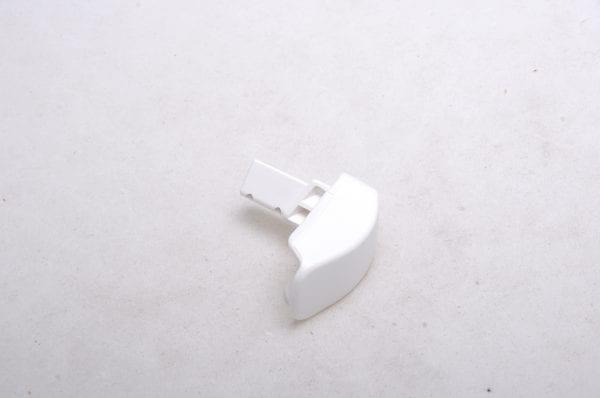 Колпачок телескопической ручки мини-сигвея Ninebot by SegWay Mini Pro white