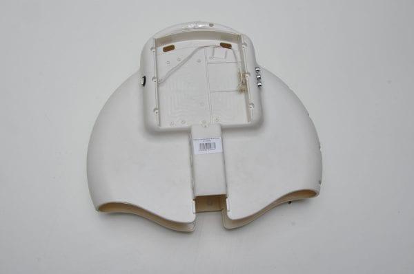 Корпус моноколеса RusWheel X1 White