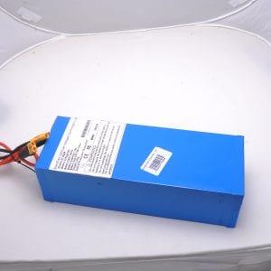 Аккумулятор сигвея SX2 China 48V 11AH