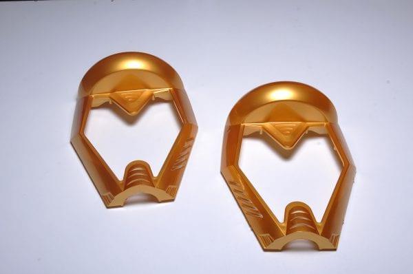 Корпус гироскутера X-Man Gold (верх)