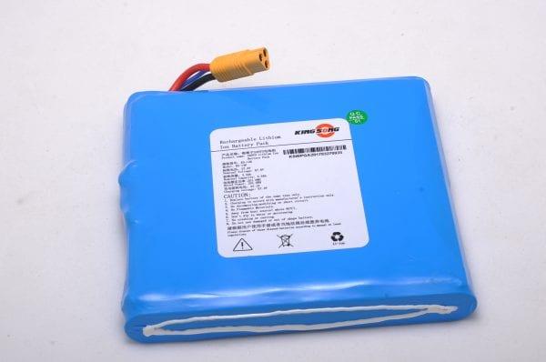 Аккумулятор моноколеса KingSong KS14D 201.6Wh