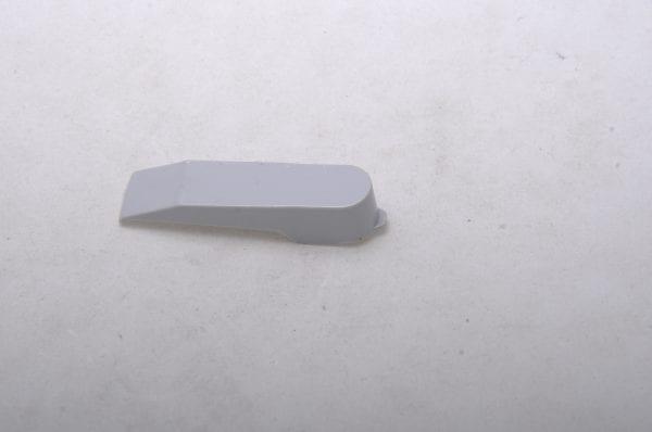 Декоративная накладка на колпак мини-сигвея Ninebot by SegWay Mini Pro (матовая-серая)