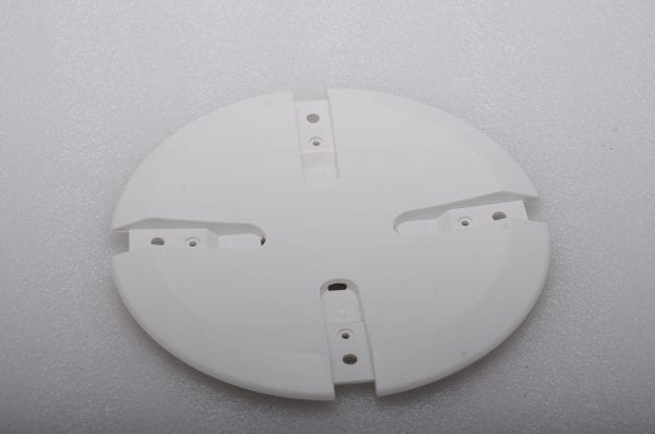 Декоративные колпаки мини-сигвея NineBot By SegWay Mini Pro White не оригин