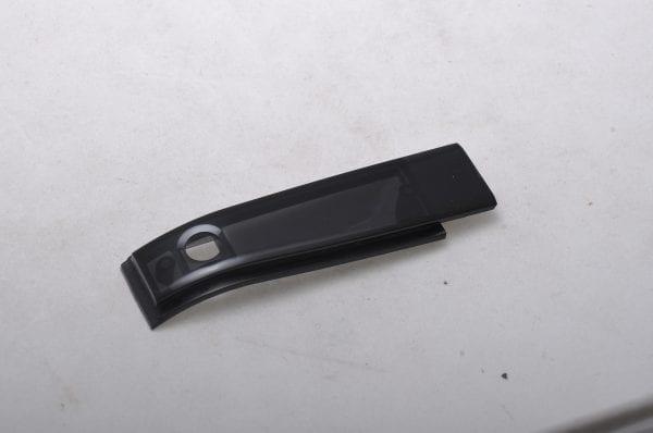 Переднее стекло под кнопку включения мини-сигвея Xiaomi mini