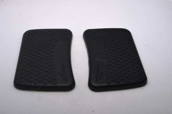 Резиновые подножки мини-сигвея Xiaomi mini, Mini Robot (не ориг)