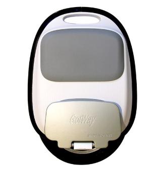 Моноколесо GotWay (Begode) Mten3 512Wh 84V White