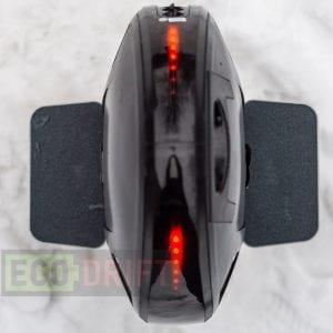 Моноколесо GotWay (Begode) MCM5 340Wh 67.2V Black