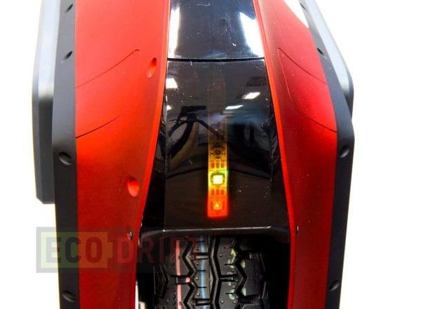 Моноколесо GotWay Monster 22'' 1845 Wh 100V Red