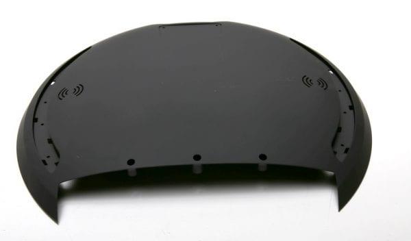 Боковая накладка моноколеса KingSong 18L Rubber Black