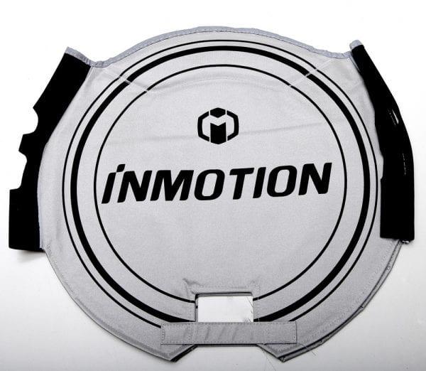 Чехол для Inmotion V10 (серый)