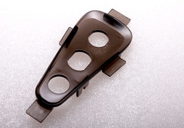 Декоративная накладка USB разъёма моноколеса GotWay MSuper X