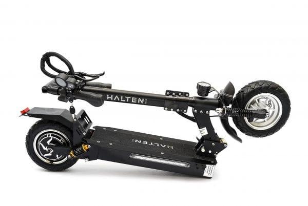 Электросамокат Halten RS-02 1200W/24AH